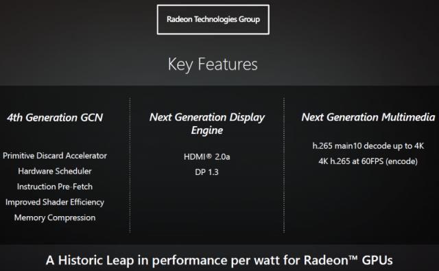 """In arrivo le nuove GPU con architettura """"Polaris"""""""