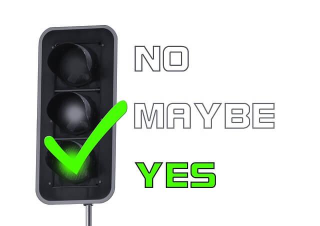 Il semaforo rosso di Yoast!