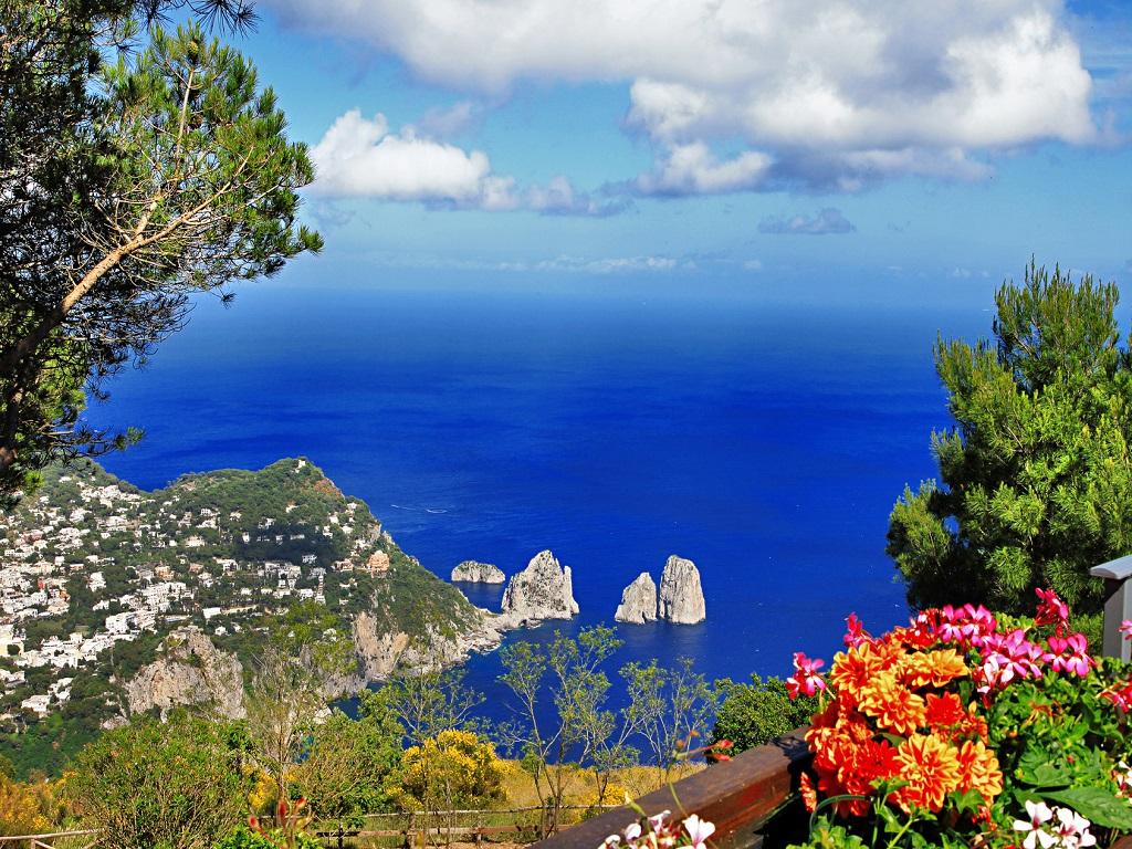 Di Salvo Immobiliare Capri